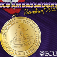 Want to be an ECU Ambassador?