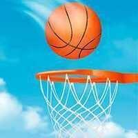 Intramural Virtual Basketball Shooting Contest