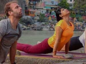 Yoga Teacher Training School in Rishikesh