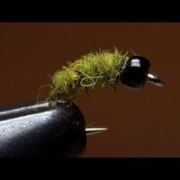 Fly Tying Demonstration