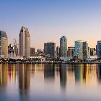 Olé San Diego: Cheers! Welcome to the City