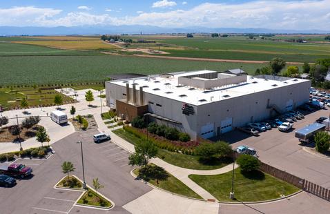 Automotive and Technology Center