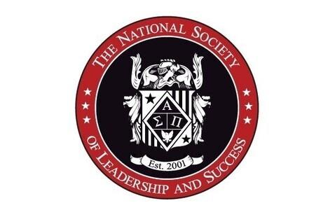National Society of Leadership and Success (NSLS) logo