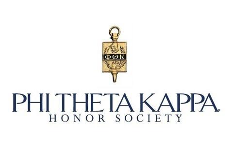 Phi Theta Kappa (PTK) logo