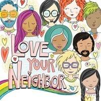 Love Your Neighbor Logo