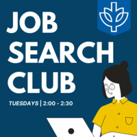 DePaul Job Search Club