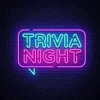 EP Students: Trivia Night