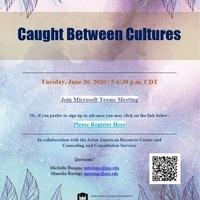 OHANA Summer Series: Caught Between Cultures