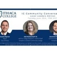 IC Community Conversations: Local Leader Edition (CC)