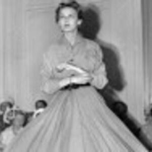 1950 – 1959: A Decade of Change with Jackie Scerbinski