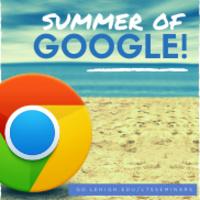 LTS Seminar Google Shared Drive: Redefining Group Access
