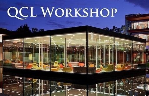 [QCL Workshop] Excel (Level 1 - Data)