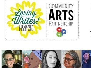 Spring Writes Literary Fest Preview