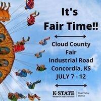 Cloud County Fair