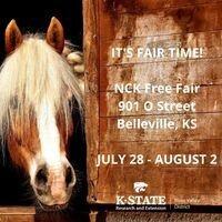 NCK Free Fair