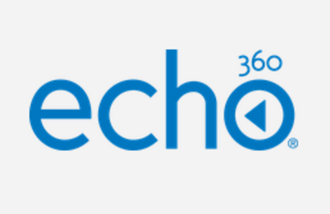 Echo360 Workshop for Faculty