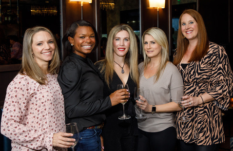 Ladies Night at Bottles & Bones