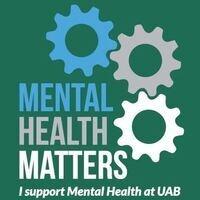 Mental Health Matters Series Logo