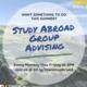 Virtual: Study Abroad Group Advising