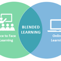 Fall Blended Learning Model Drop-In Virtual Support Sessions