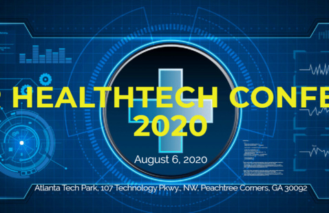 The inaugural cybersecurity x HealthTech is coming soon!