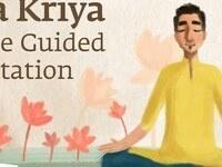 Meditation For Beginners: Free Webinar & Online offering
