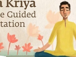 Meditation For Beginners: Free Webinar & Online offering