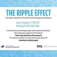 The Ripple Effect Infographic