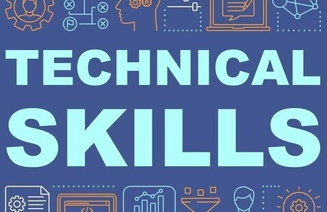 Critical Technical Skills Every Professional Needs