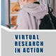 Virtual Research in Action: Promoting Social Connection During a Global Pandemic