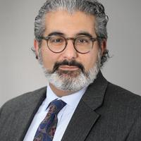 Dr. Armin Raznahan, MD, PhD