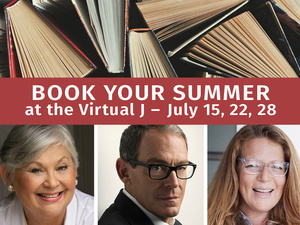Book Your Summer at the Virtual J