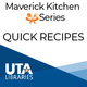 Maverick Kitchen Quick Recipe: Homemade Pickles