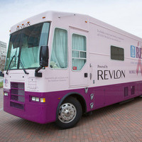 UNC REX Mobile Mammography