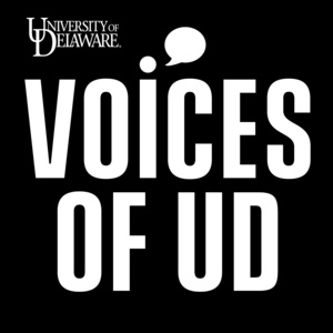 University of Delaware's Voices of UD Project: Connecting the UD Community