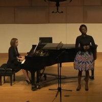 Virtual Rebroadcast: Christine Jobson Recital