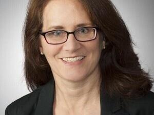 Presenter Judith Martin, MD, professor of pediatrics, University of Pittsburgh School of Medicine and codirector, Pittsburgh Vaccine Trials Unit