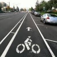 Virtual Non-Driver Safe Cycling Course