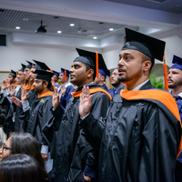 Summer 2020 Induction to the Profession Ceremony