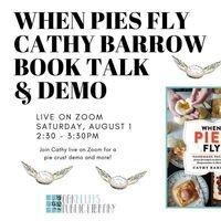 Book Talk & Demo