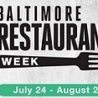 Baltimore Restaurant Week!