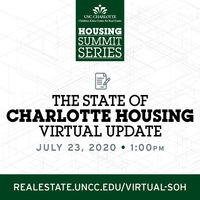 State of Charlotte Housing Virtual Update