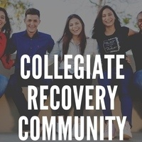 Collegiate Recovery Community Meeting: Topic - Sharing Inspiration