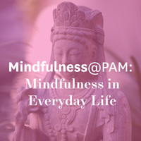 Mindfulness@PAM: Mindfulness in Everyday Life