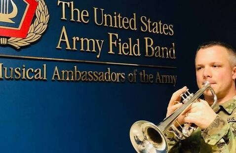 Tuesday Tunes: The US Army Field Band Chamber Music Series