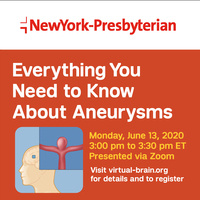 Everything You Need to Know About Aneurysms