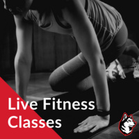 Live Group Fitness Classes
