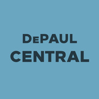 DePaul Central Zoom Lobby