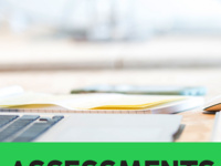Assessment Options in Hybrid Teaching: What about finals?