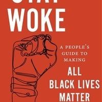 Virtual Book Club: Stay Woke